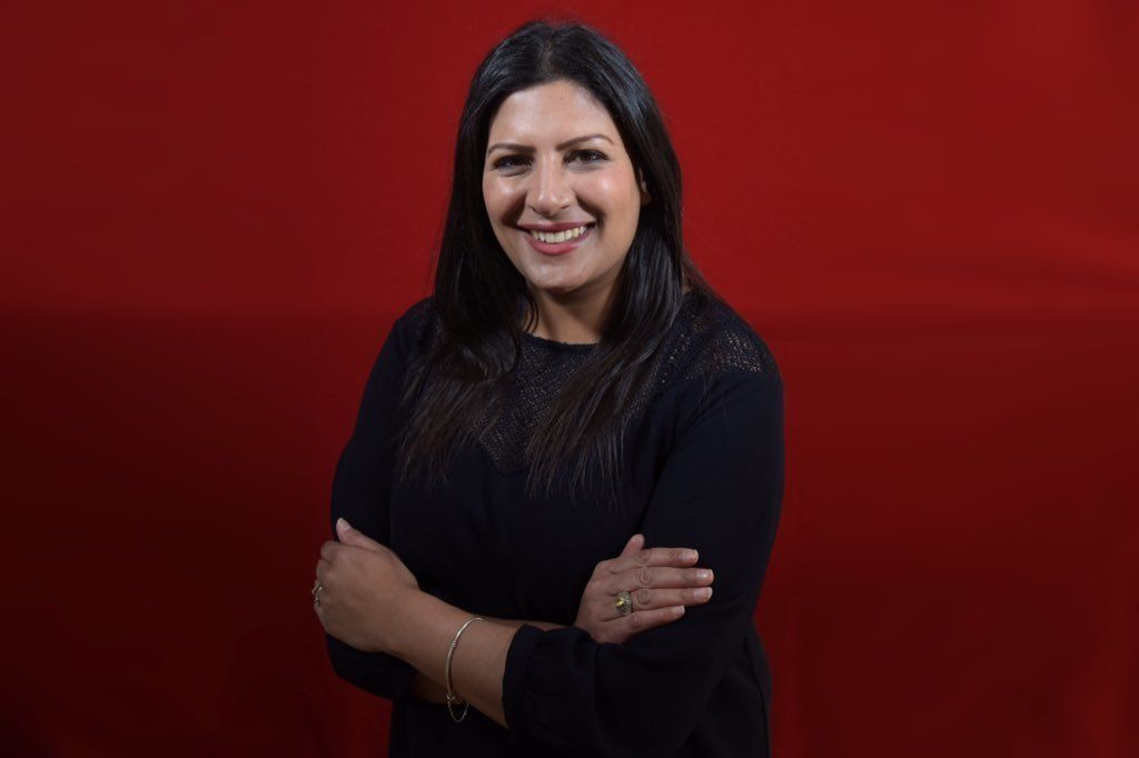 Preet Gill MP: The First Female Sikh To Sit In The House Of