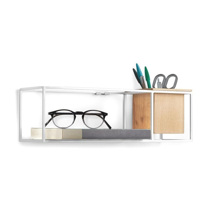 Order today and save 20% on this $40 shelf if you're a Prime member.