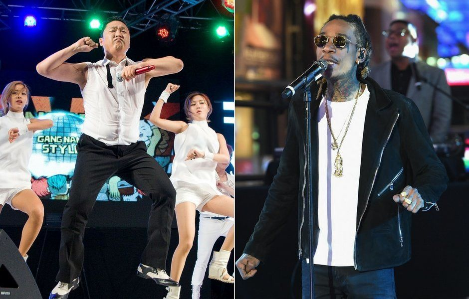 Wiz Khalifa's 'See You Again' Beats 'Gangnam Style' For Most-Viewed Video On