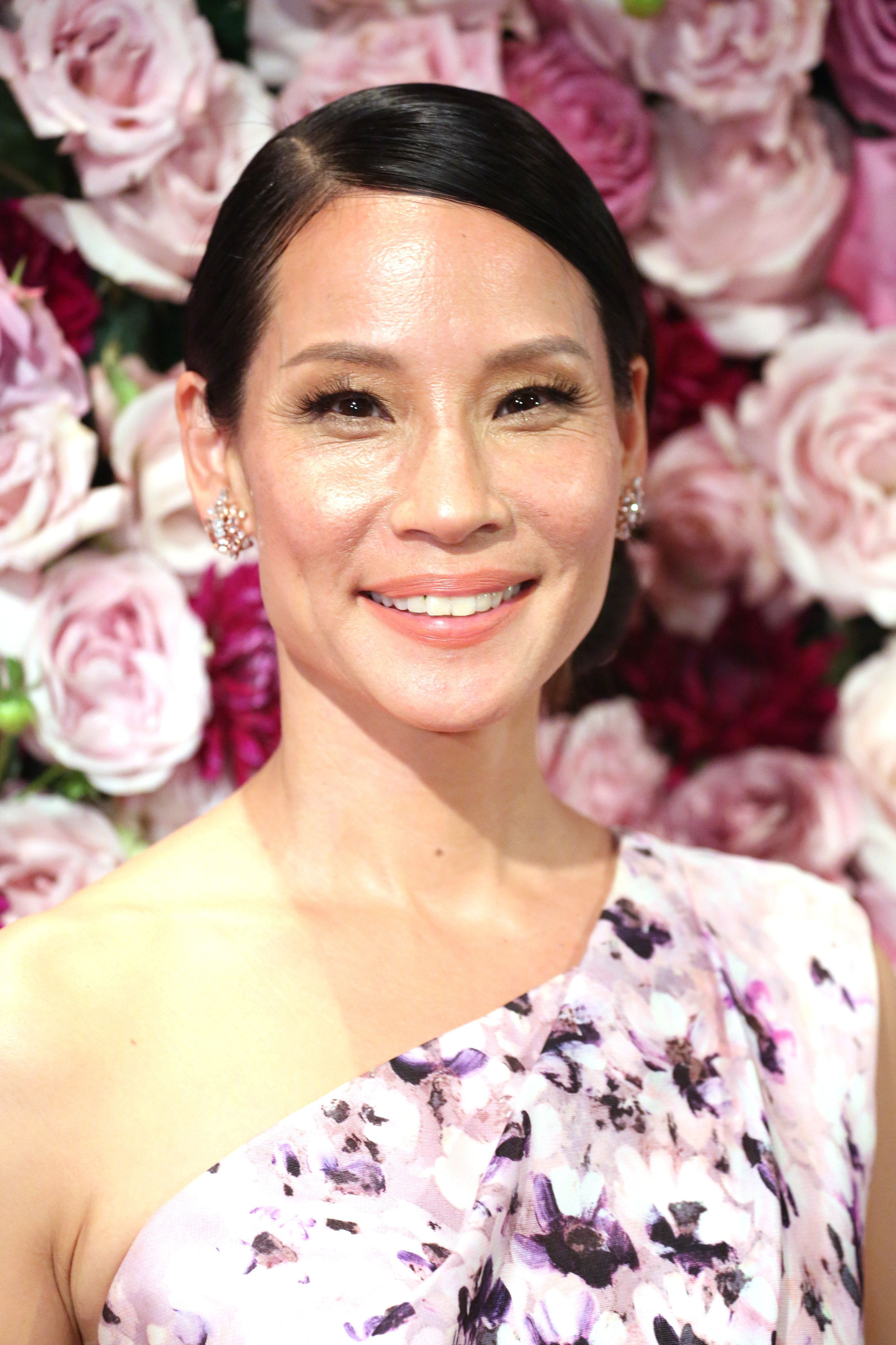 'Luke Cage' Has Nabbed Lucy Liu To Direct Its Season 2