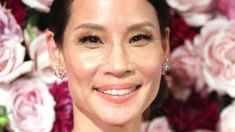NEW YORK, NY - SEPTEMBER 26:  Lucy Liu attends the 2016 American Theatre Wing Gala honoring Cicely Tyson at the Plaza Hotel on September 22, 2016 in New York City.  (Photo by Walter McBride/WireImage)