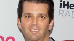 Donald Trump Jr. Maintains He Didn't Tell His Father About Meeting With Russian