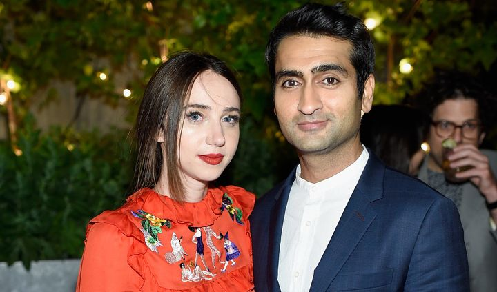 "Zoe Kazan said everyone on the set of ""The Big Sick"" was ""super respectful,"" but she can't say the same of ev"