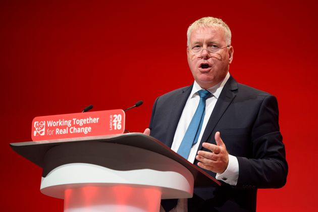Labour Party chairmanIan Lavery has hit back at Tory claims the left is behind abuse of