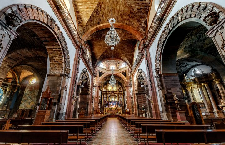 "<a href=""https://www.tripadvisor.com/Attraction_Review-g151932-d152560-Reviews-Parroquia_de_San_Miguel_Arcangel-San_Miguel_de_Allende_Central_Mexico_and_Gulf_Coa.html"" target=""_blank"">Parroquia de San Miguel Arcangel</a> is more than 300 years old."
