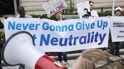It Isn't Déjà Vu. The Internet Is Fighting For Net Neutrality.