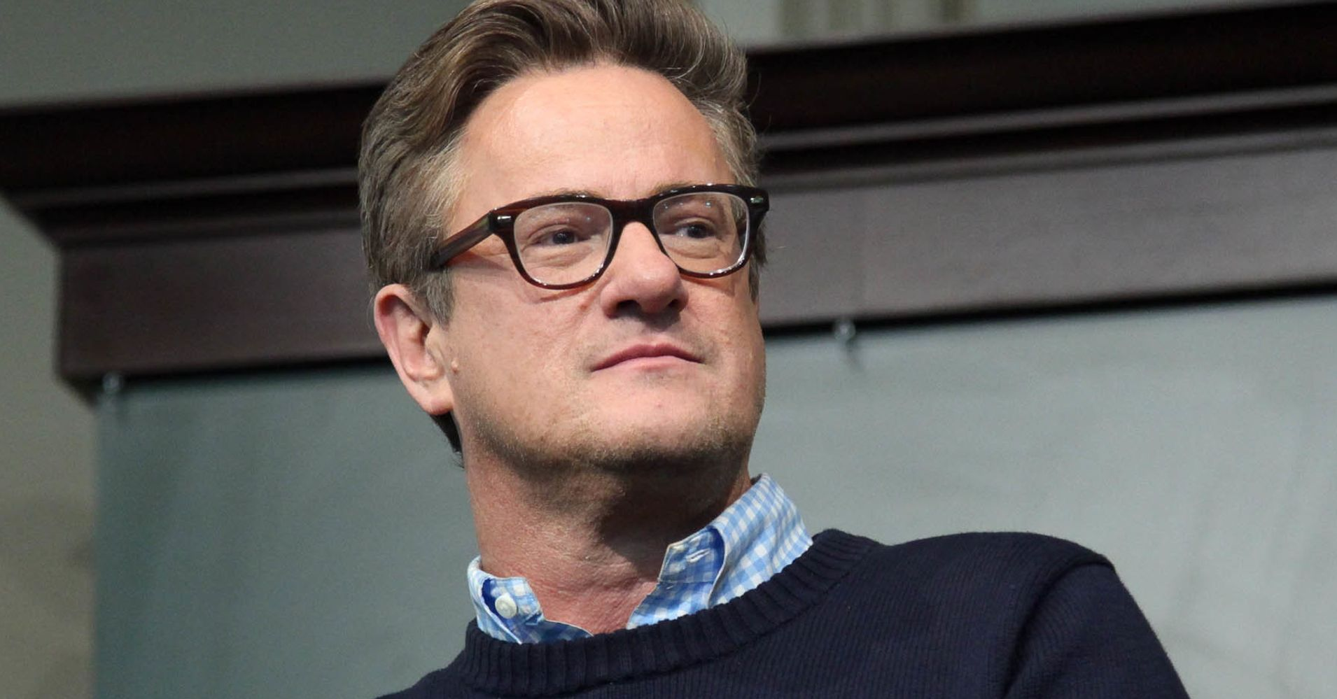MSNBC's Joe Scarborough Is Leaving The Republican Party ...