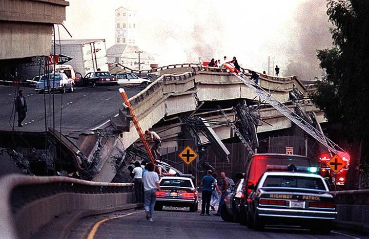 <p>Ryan's coworker Linda moved to San Francisco shortly before the 1989 Loma Prieta earthquake, which killed four, left much of the city without electricity and destroyed many homes and highways in the area.</p>