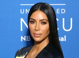 Kim Kardashian Wastes No Time In Shutting Down A Cocaine Accusation