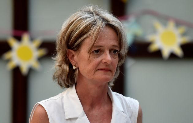 New leader of Kensington Council Elizabeth Campbell has admitted she's never been inside a high rise...