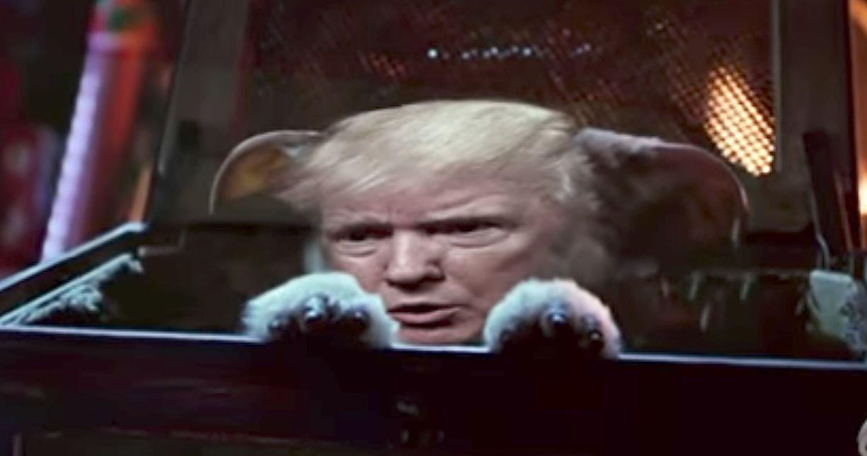 'Kremlins' Is The Trump-Inspired Movie Reboot You've Been Waiting