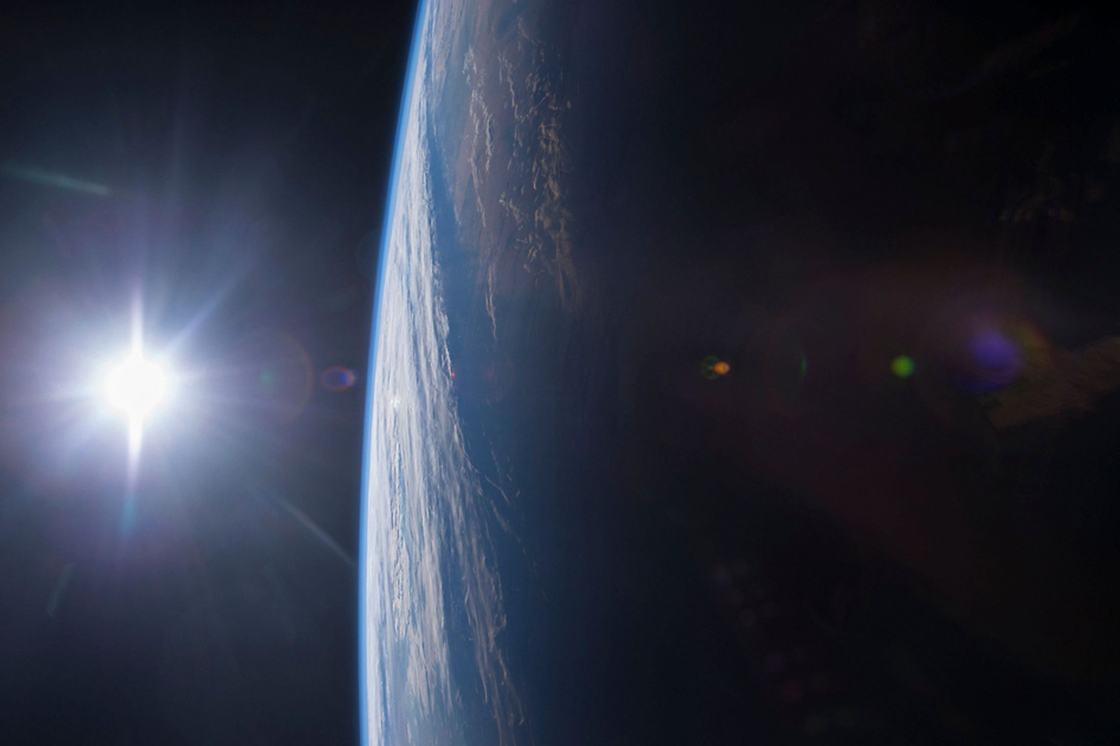 Scientists Teleport A Photon From Earth To Orbit For The First