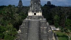 Ancient Secret Tunnel Found Under Mexico's Pyramid Of The