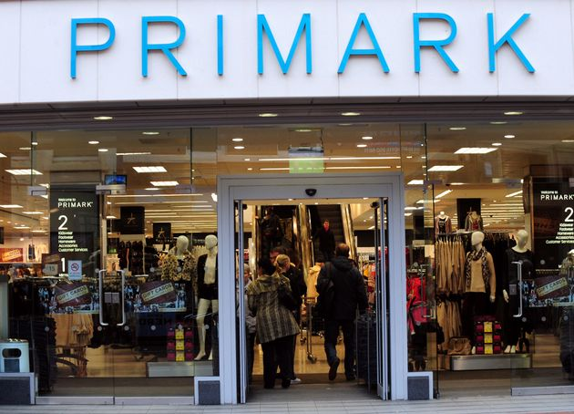 Ex-Primark Employee Reveals They Use A Secret Code To Signal There's Urine Or Faeces On The Shop