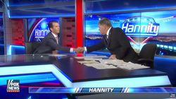 Donald Trump Jr's Sean Hannity Interview And 17 Questions He Should Have Been