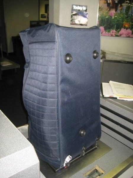 <p>Credit cards can help waive checked baggage fees</p>