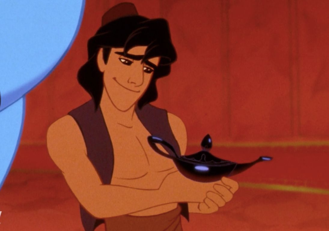 Disney Has Trouble Casting 'Aladdin,' So Twitter Steps