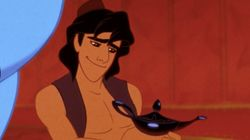 Disney Has Trouble Casting 'Aladdin,' So Twitter Steps