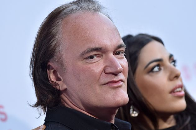 Quentin Tarantino's Next Film Will Center On The Manson Family