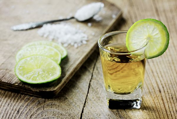 "<a href=""http://www.myfitnesspal.com/food/calories/alcohol-jose-cuervo-gold-tequila-167657344"" target=""_blank"">Salt and lime"