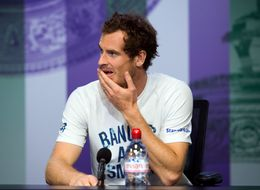 Andy Murray Brilliantly Corrects Reporter Who Overlooked Female Tennis Success