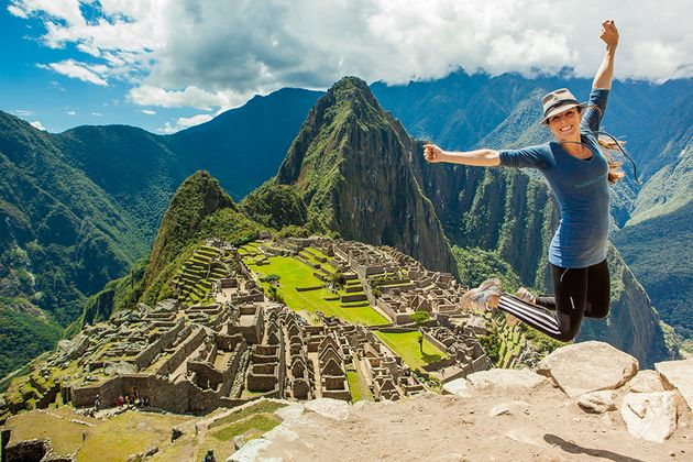 The 8 most Energetic Places on Earth you can go to Reconnect and