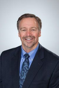 Curt Gray, BAE Systems, Inc.