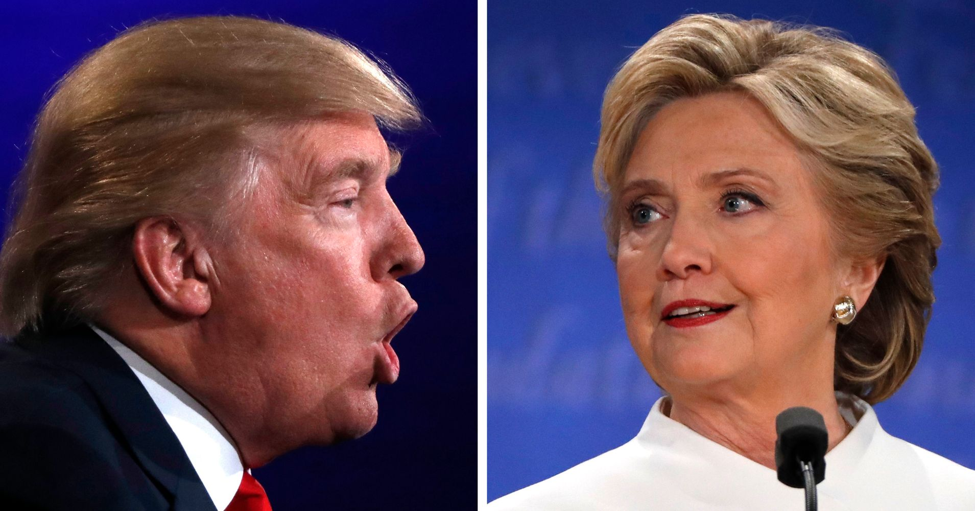 Donald Trump Is Right: Hillary Was Held To A Different Standard