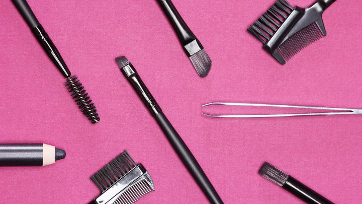 How to Groom And Shape Your Eyebrows Like A Pro | HuffPost