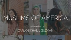 Muslim Photographer's Ambitious Project Seeks To Showcase Islam's