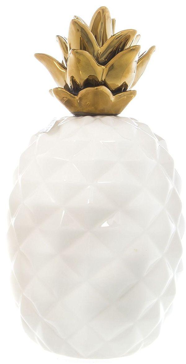 "<a href=""https://www.amazon.com/Pineapple-Showpiece-Beautifully-Sculpted-Realistic/dp/B01JJSQX9A/ref=pd_sbs_201_2?_encoding=U"