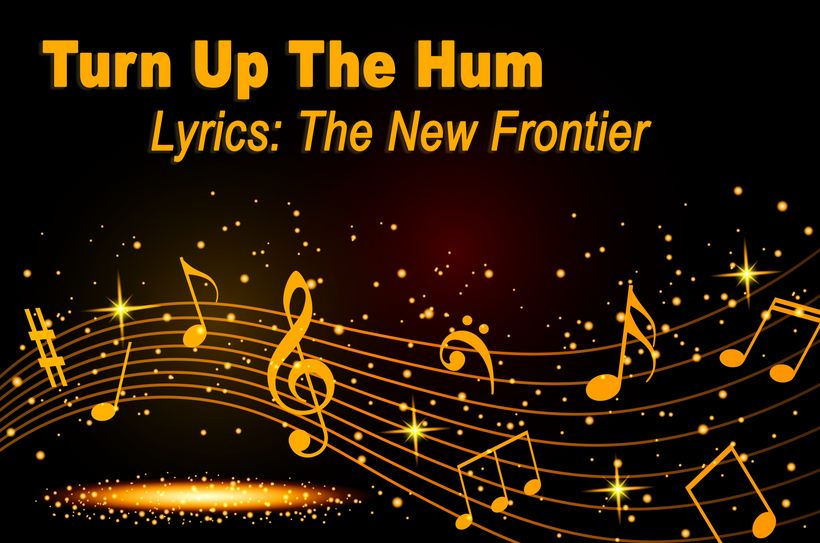 Turn Up the Hum: Unveiling the Power of Lyrics | HuffPost