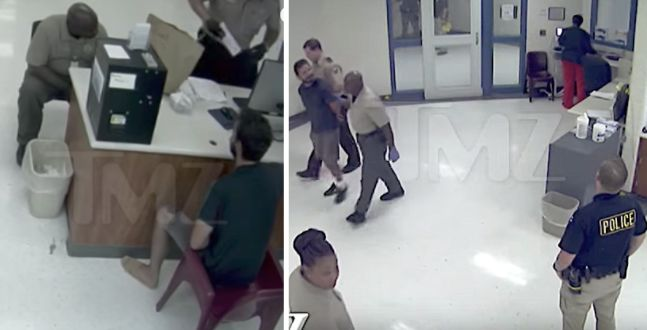 New Arrest Videos Show More Of Shia LaBeouf's Shockingly Racist