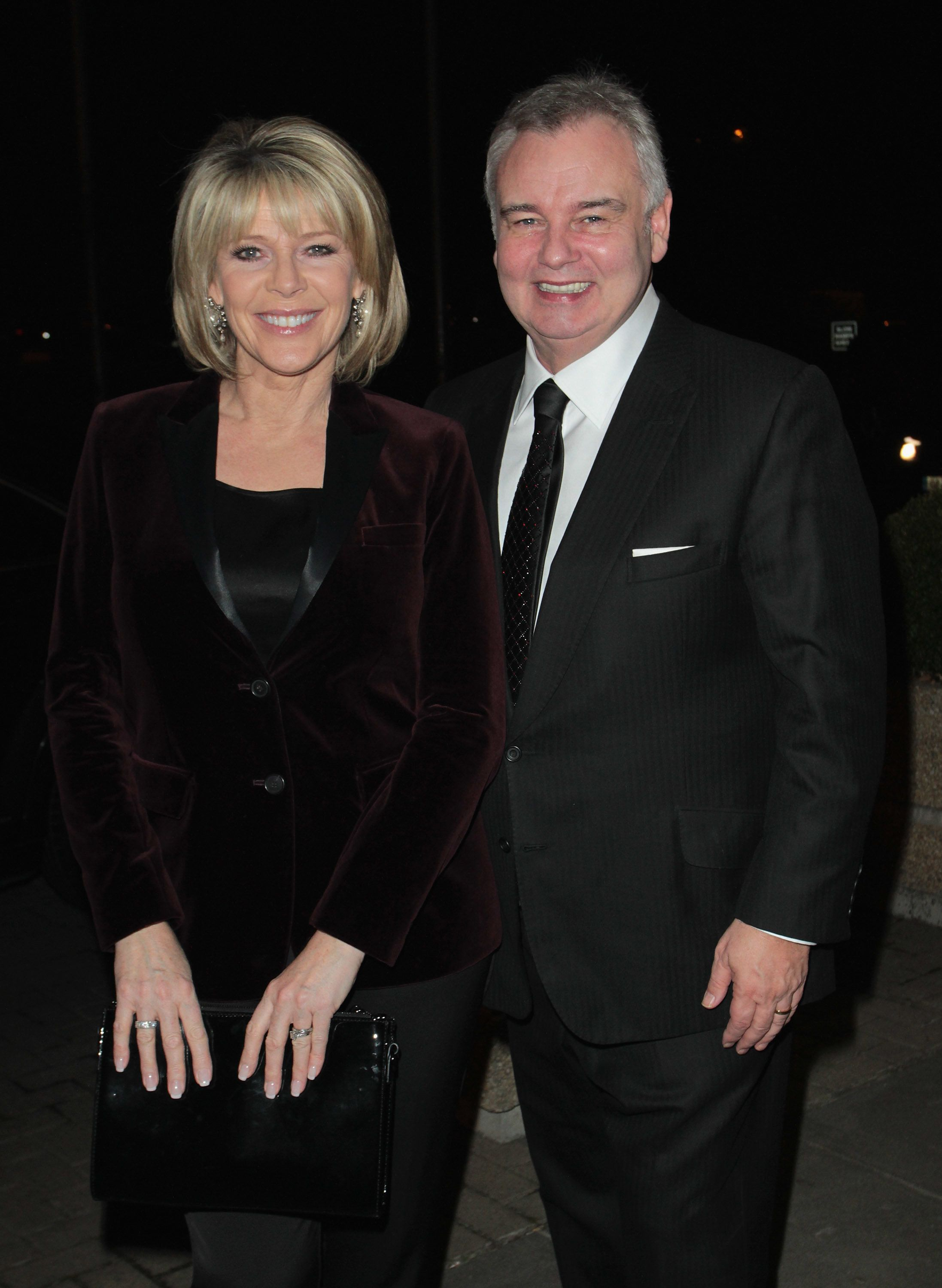 Ruth Langsford Reveals The One TV Job That Would End Her