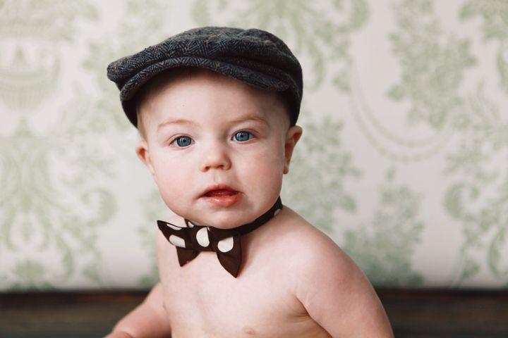 30 Vintage Baby Names For Boys Huffpost Life