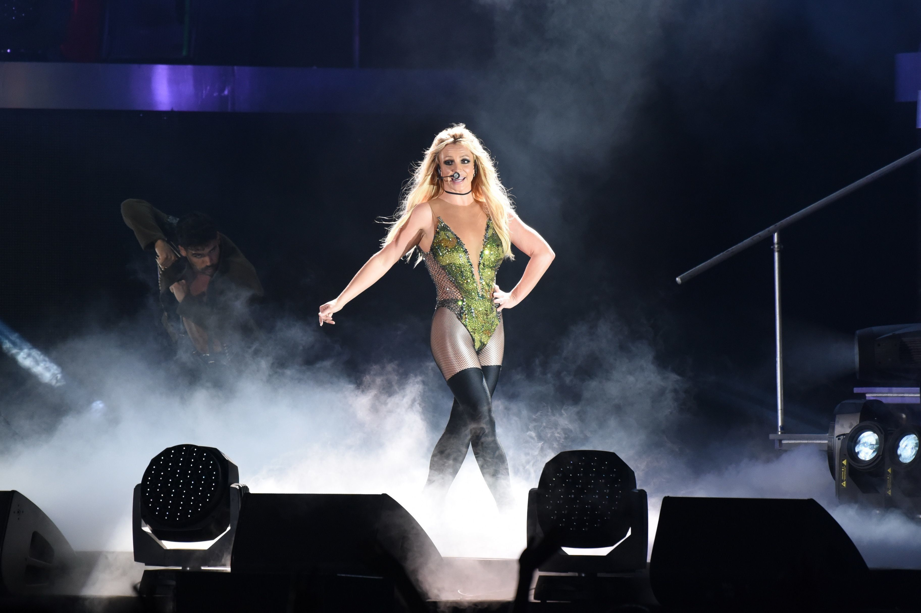 Pepsi Speaks Out Over Britney Spears Super Bowl Half-Time Show