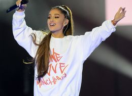 Ariana Grande Shares Her Love For City Of Manchester After Being Made Honorary Citizen