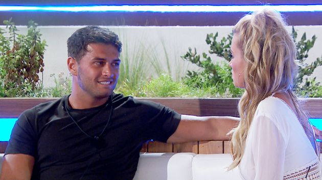 Love Island's Jonny Mitchell says his 'possessive' comments were 'extreme jest'