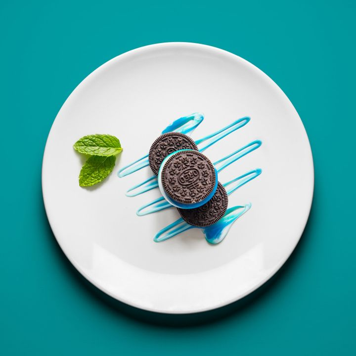 """""""Oreos and Toothpaste"""" is just one bizarre recipe from the new cookbook <i>Pickles and Ice Cream</i>.&nbsp;"""
