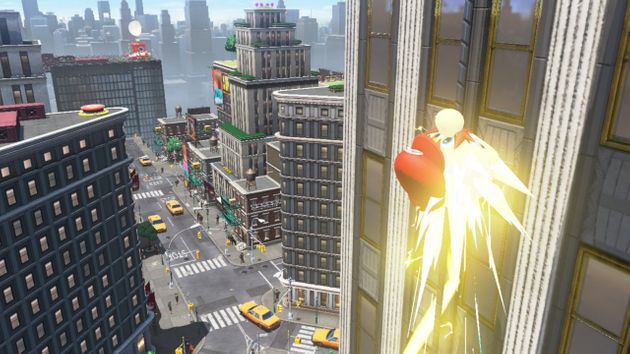 Super Mario Odyssey Preview: Nintendo Has Created Something