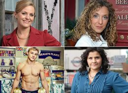 12 'EastEnders' Characters The Soap's New Boss Needs To Bring Back