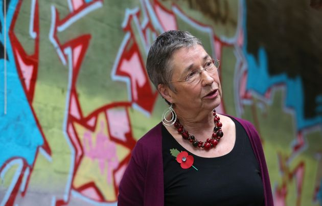 MP Ann Coffey said: 'Young people who are groomed into drug running by adults are being exploited in...