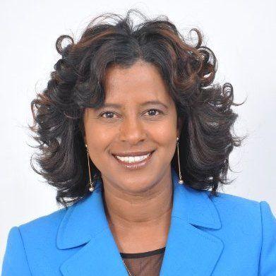 Betty Gronneberg, Founder and Executive Director of uCodeGirl
