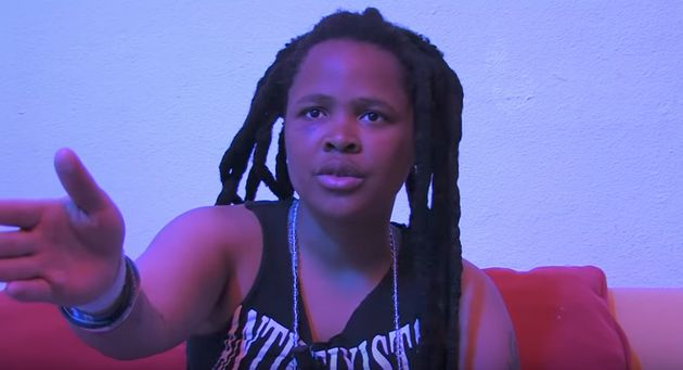 Sibahle Steve Nkumbi recounted the violent confrontation in a YouTube interview with journalist Kevin...