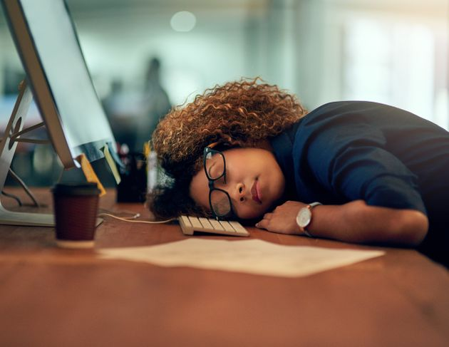 People Who Work Long Hours At Increased Risk Of Irregular