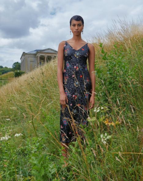 H&M Announces Collaboration With British Designer Erdem, And The Internet Loves