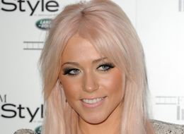 Former 'X Factor' Star Amelia Lily 'Signs Up For Celebrity Big Brother'