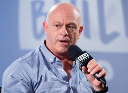 Ross Kemp Calls For Voting To Be Made Mandatory In The UK