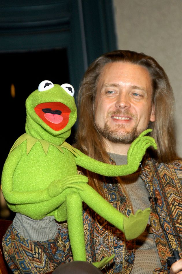 Steve Whitmire voiced Kermit for 27 years until he was fired in