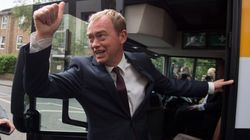 Tim Farron Reveals His Secret Plan To Quit As Lib Dem